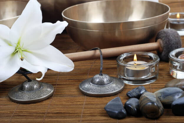 Healing - Hucha Rumi